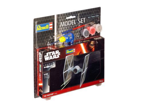 Revell 63605 Model Set TIE Fighter