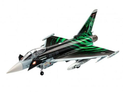Revell 63884 Eurofighter Ghost Tiger