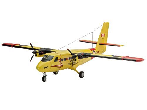 Revell 64901 Model Set DHC-6 Twin Otter