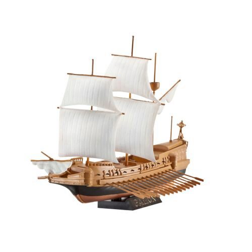 Revell 65899 Model Set Spanish Galleon