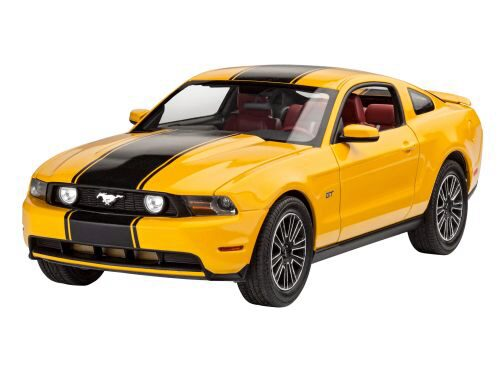 Revell 67046 Model Set 2010 Ford Mustang GT
