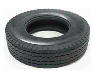 Tamiya 56527 LKW Truck Tires (Hard/22mm) 2pcs.
