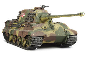 Tamiya 56018 King Tiger