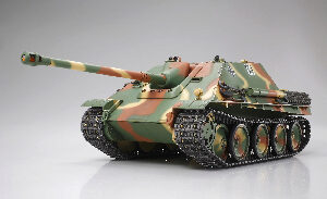 Tamiya 56024 RC Jagdpanther Full Options