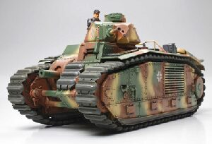 Tamiya 35287 B1bis German Army