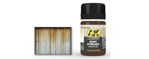 AK WEATHERING PRODUCTS