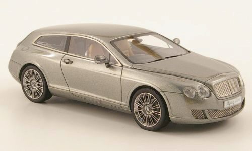 NEO 161272 Bentley Continental Flying Star by Touring