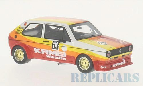 NEO 169301 VW Golf I Gr.2 No.384 Kamei DRM