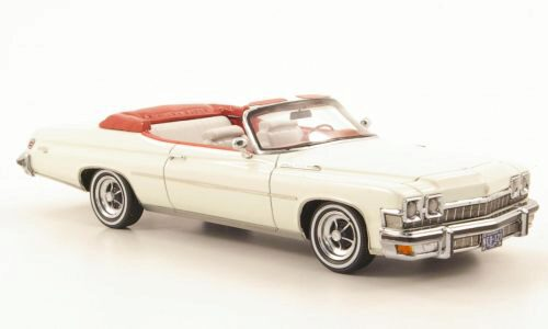 NEO 169353 Buick Le Sabre 2-Door Convertible weiss