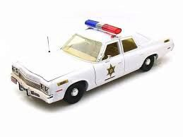 NEO 176546 Dodge Monaco Police Polizei (USA)