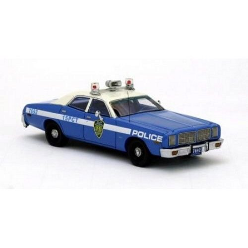NEO 176548 Dodge Monaco NYPD - New York Police (USA)