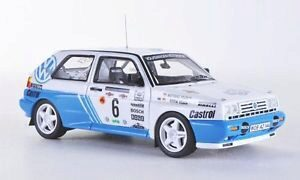 NEO 176556 VW Rallye Golf G60 No.6 Rally Costa Smeralda
