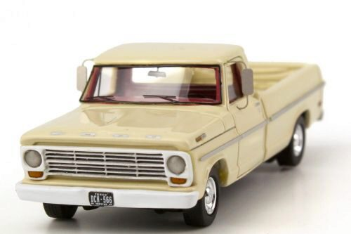 NEO 176622 Ford F-100 weiss
