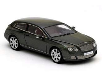 NEO 176638 Bentley Continental Flying Star by Touring grün
