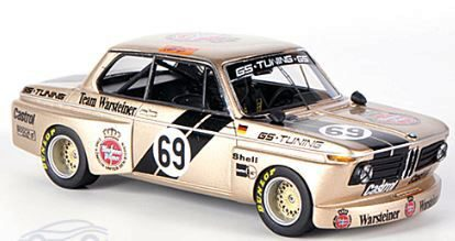 NEO 183600 BMW 2002, No.69 GS Tuning, Warsteiner