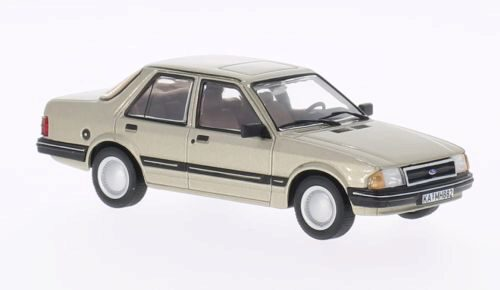 White-Box 196465 Ford Orion GL met.-beige