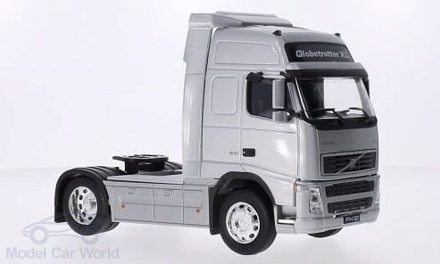 Welly 212988 Volvo FH12, silber