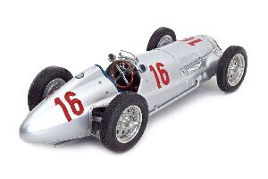 CMC M-098 Mercedes-Benz W154 GP Germany #16, Seaman, 1938 Limited Edition 3,000 pcs.