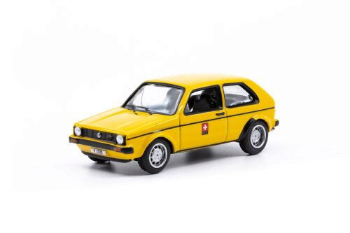 ACE 002502 VW Golf PTT