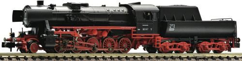 Fleischmann 715293 DB Dampflokomotive BR 52 DCC-Digital-Sound