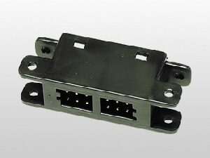 Futaba BB0132 4-way terminal box