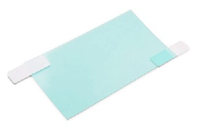 Futaba EBT3338 Protection Sheet T7PX E-Top