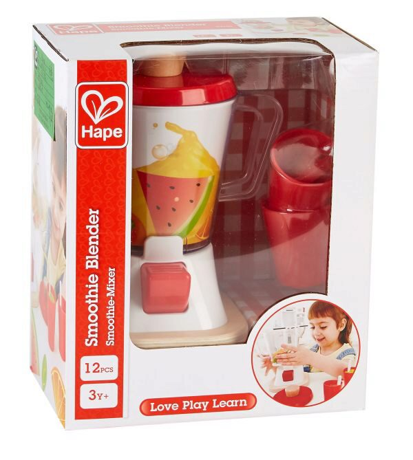 Hape E3158 Smoothie-Mixer