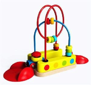 Hape E3811A Gleis-Set - Kugellabyrinth