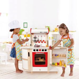 HaPe E8018A Multi-Function Kitchen