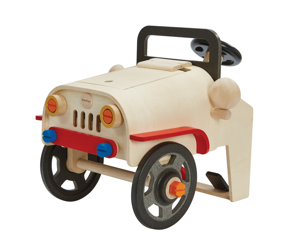 Plan Toys 3494 Automechaniker