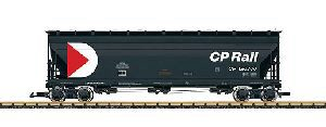 LGB 43822 Hopper Car CP Rail