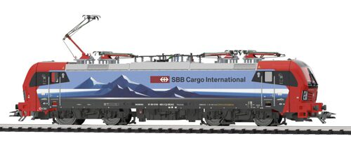Märklin 36195 SBB E-Lok BR 193 SBB Cargo International