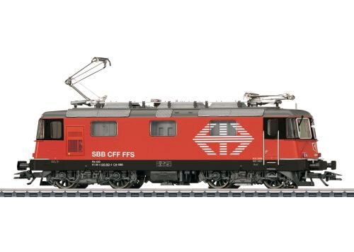 Märklin 37304 SBB E-Lok Re 420 LION
