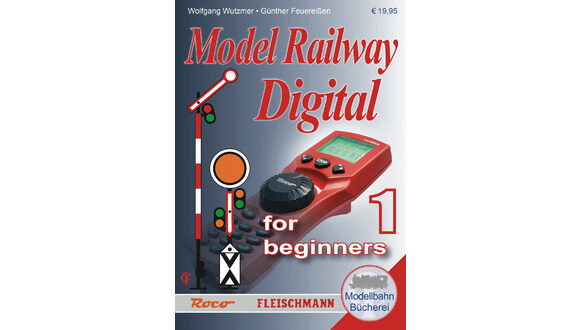 Roco 81391 Handbuch: Digital for beginners Part 1(Englisch)