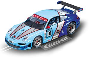 Carrera 23827 Porsche GT3 RSR STT 2015 Team Mamerow, No.10  Digital 124