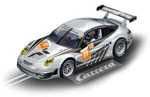 Carrera 23835 D124 Porsche GT3 RSR, No.77 Proton Competition