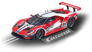 Carrera 23841 D124 Ford GT Race Car, No.24