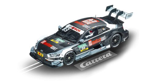 Carrera 23847 D124 Audi RS 5 DTM, No.33 R.Rast
