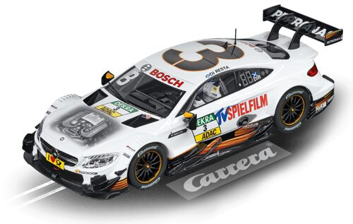 Carrera 23852 D124 Mercedes-AMG C 63 DTM, No.3