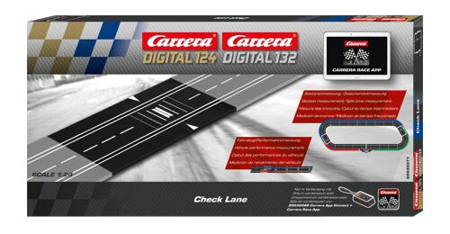 Carrera 30371 Digital Carrera Check Lane