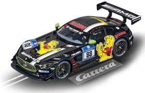 "Carrera 30782 Mercedes-AMG GT3 ""Haribo Racing, No.88"" - Digital 132"