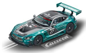 "Carrera 30783 Mercedes-AMG GT3 ""Lechner Racing, No.27"" - Digital 132"