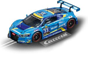 "Carrera 30785 Audi R8 LMS ""Car Collection Motorsport, No.33"" - Digital 132"