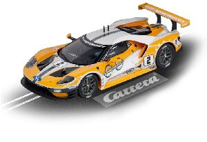 "Carrera 30786 Ford GT Race Car ""No.02"" - Digital 132"