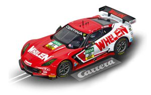"Carrera 30787 Chevrolet Corvette C7.R ""Whelen Motorsports No.31"" - Digital 132"