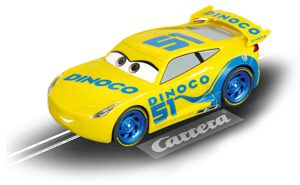 Carrera 30807 Disney Pixar Cars 3 - Cruz Ramirez - Racing - Digital 132