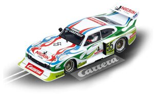 "Carrera 30817 Ford Capri Zakspeed Turbo ""Liqui Moly Equipe, No.55"" - Digital 132"