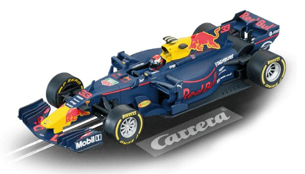 "Carrera 30818 Red Bull Racing TAG Heuer RB13 ""M.Verstappen"" - Digital 132"