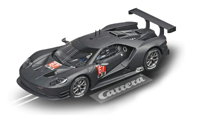 Carrera 30857 Ford GT Race Car Nr.67