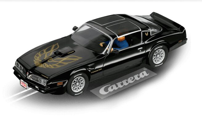Carrera 30865 Pontiac Firebird Trans AM